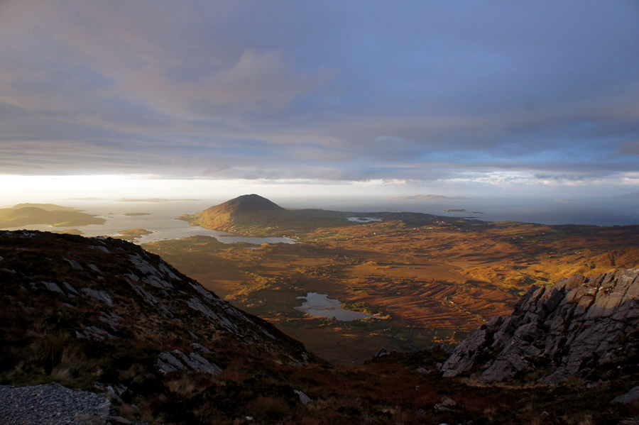 Go Connemara – The Connemara National Park